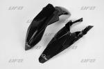 Sada blatníků TC 449-499 4T 2011-2013-001-černá