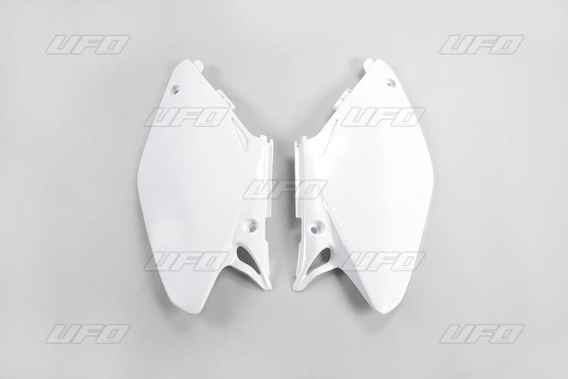 Bočnice CR-041-bílá