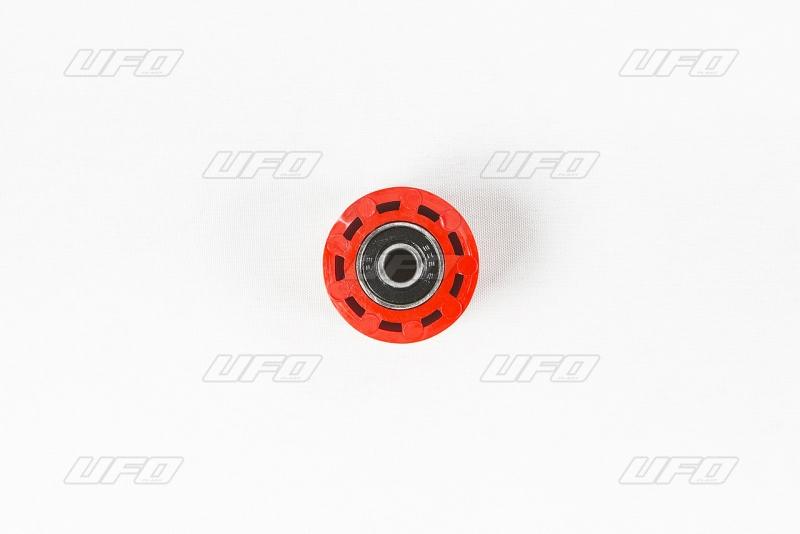 Rolna řetězu-070-červená Honda