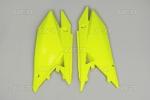 Bočnice RMZ 450-DFLU-neon/žlutá