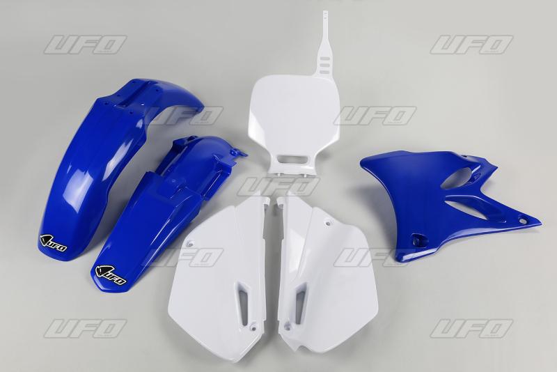 Sada plastů YZ 85 2002-2012-999-OEM standartní barvy