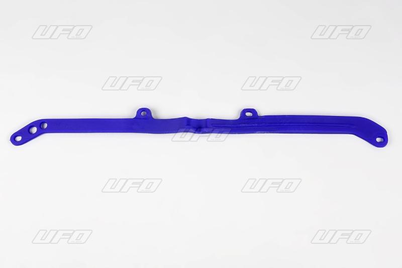 Lízátko na kyv. vidlici-089-modrá