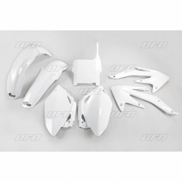 Sada plastů UFO CRF 450 05-06-041-bílá