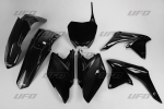 Sada plastů UFO RMZ 250-001-černá