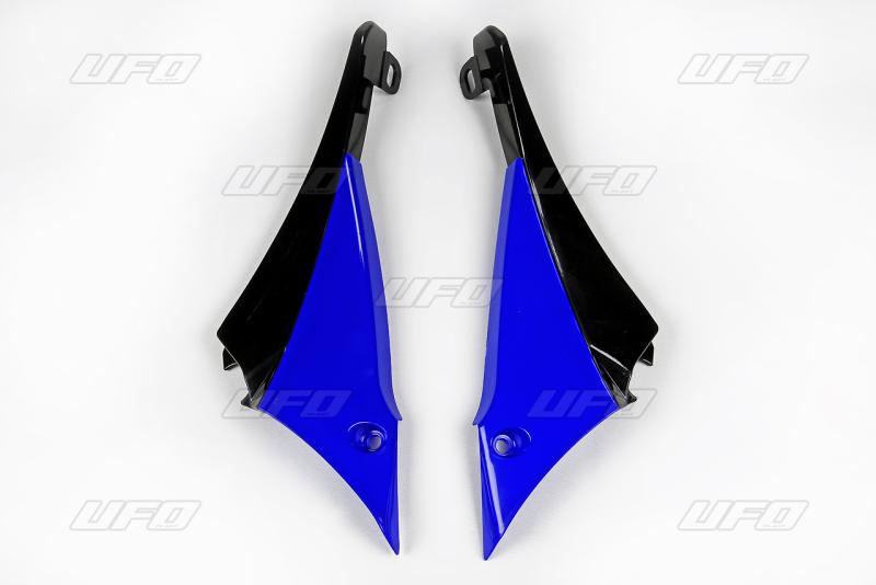 Spoiler - díl YZF 450 (2010)-089-modrá