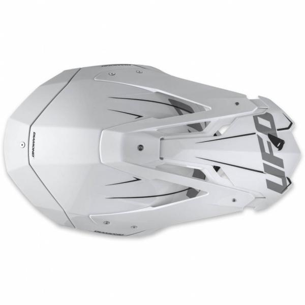 Přilba UFO Diamont - bílá