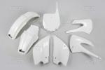 Sada plastů UFO KX85 2013-047-bílá KX