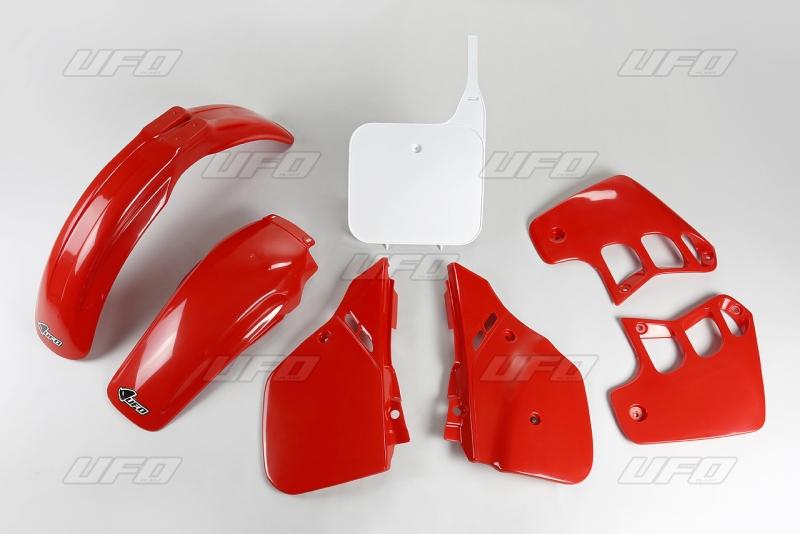 Sada plastů CR 250 88-89-999-OEM standartní barvy