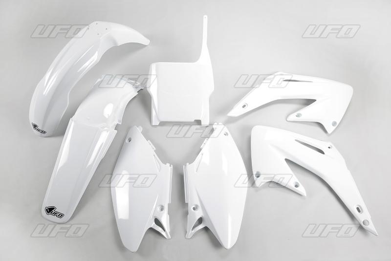 Sada plastů CR125/250 05-07-041-bílá