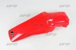 Zadní blatník-070-červená Honda