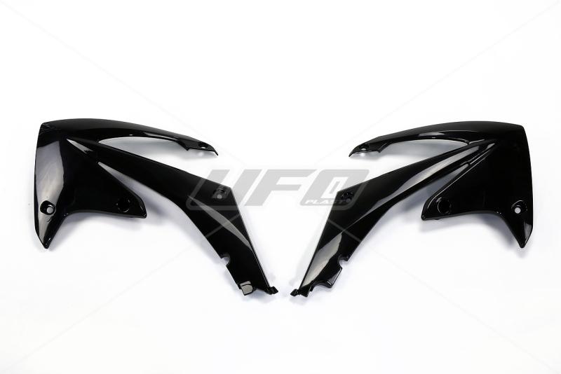 Spoiler CRF-001-černá