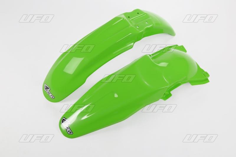 Sada blatníků KXF 250-450 2006-2008-999-OEM standartní barvy