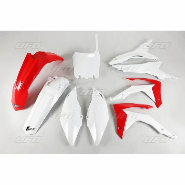 Sada plastů CRF 250 14-17, CRF 450 13-16 EU version-999-OEM standartní barvy
