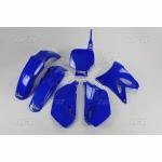 Sada plastů YZ 85 2002-2012-089-modrá