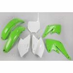 Sada plastů KXF 250 05-999-OEM standartní barvy