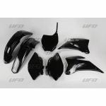 Sada plastů UFO YZF 250/450 06-09-001-černá
