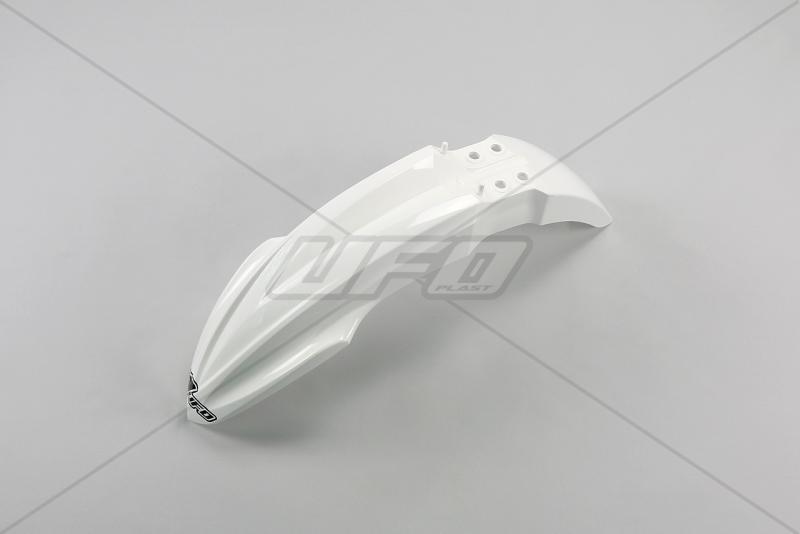 Přední blatník KX85-047-bílá KX