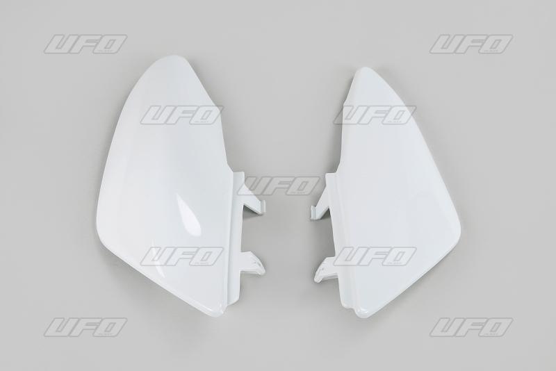 Bočnice  CRF 50-041-bílá