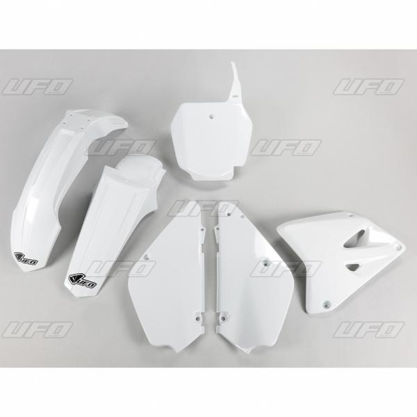 Sada plastů UFO RM 85 - Restyle-041-bílá