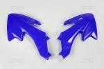 Spoiler  CRF 50-089-modrá