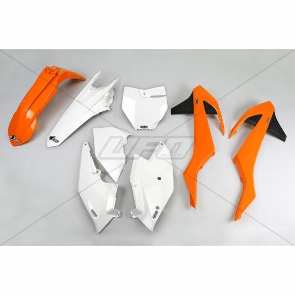 Sada plastů KTM SX- SXF  2016