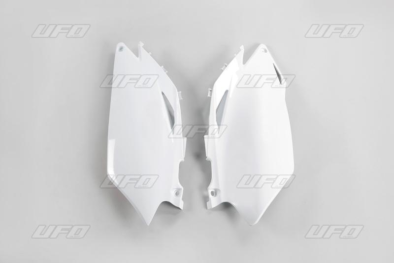 Bočnice CRF-041-bílá