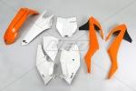 Sada plastů KTM SX- SXF  2017-999K-OEM