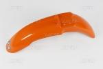 Přední blatník KTM RS 60/65-127-oranžová (03-)