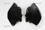 Bočnice YZF 250/450 4T-001-černá