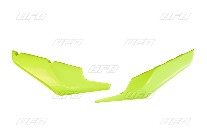 Bočnice dolní TC-FC 2019-DFLU-neon/žlutá