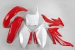 Sada plastů UFO CRF 450 07-999-OEM standartní barvy