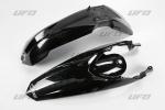 Sada blatníků KTM SX-SXF 2011-2012-001-černá