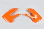 Spoiler KX 65-127-oranžová (03-)