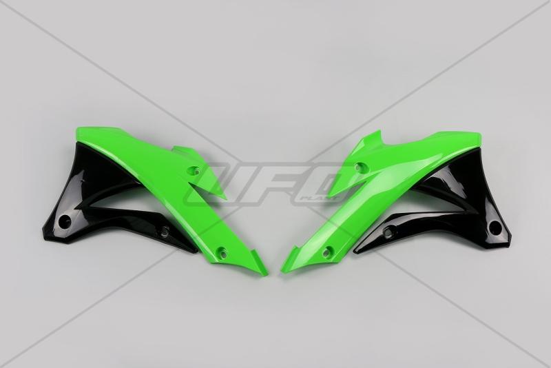 Spoiler KX85-999-OEM standartní barvy