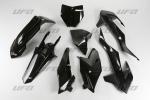 Sada plastů KTM 85 2018-001-černá
