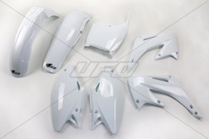 Sada plastů CR125/250 02-03-041-bílá
