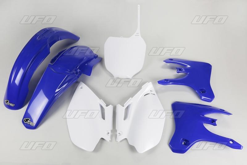 Sada plastů UFO YZF 250/450 03-05-999-OEM standartní barvy