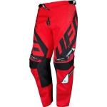 Kalhoty UFO Plast Mizar-B-červená