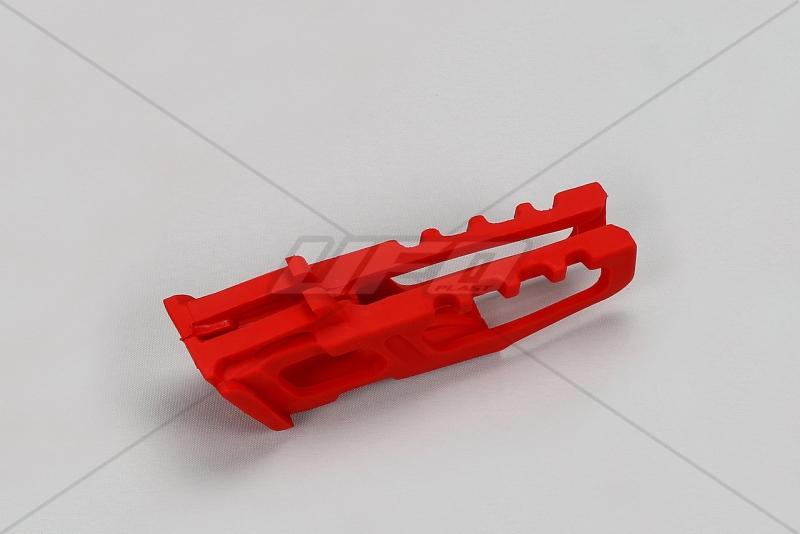 Vodítko řetězu-070-červená Honda