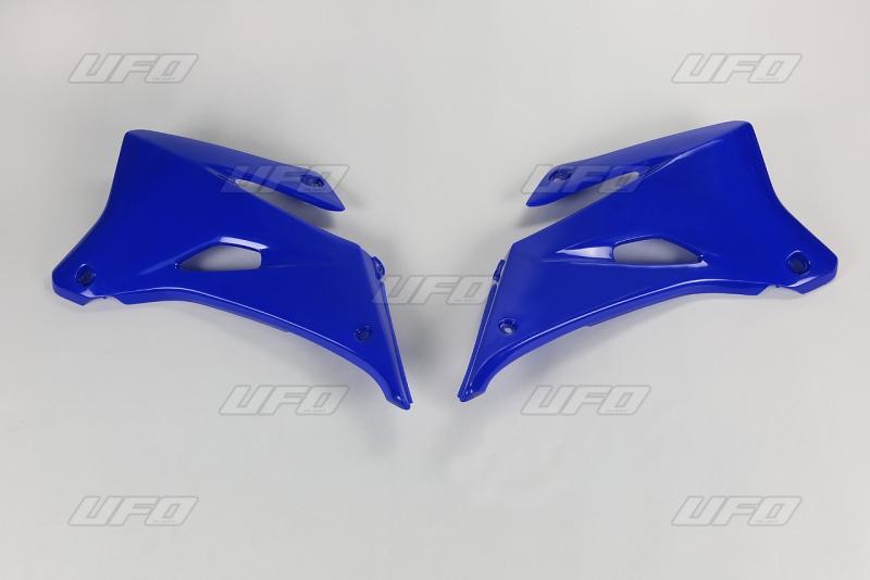 Spoiler YZ 250/450 4T 06-089-modrá