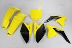Sada plastů UFO RMZ 250-999-OEM standartní barvy