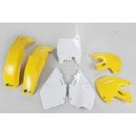 Sada plastů UFO RM 125-250 00-999-OEM standartní barvy