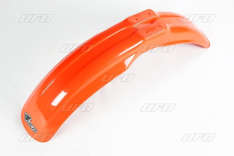 Přední blatník-121-červená CR90