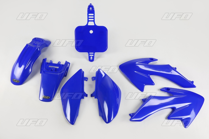 Sada plastů CRF 50 04--089-modrá