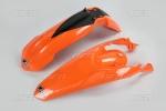 Sada blatníků KTM EXC 2012-2013-999-OEM standartní barvy