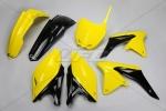 Sada plastů RMZ 250 2014-999-OEM standartní barvy