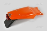 Zadní blatník LC4 Enduro-127-oranžová (03-)