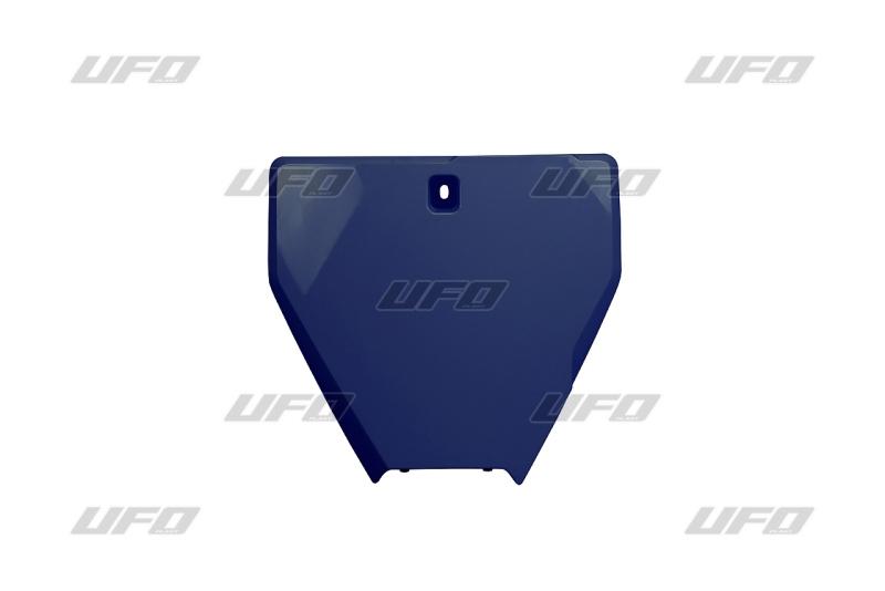 Přední číslová tabulka TC-FC 2016 ne TC250 2016-087-modra husaberg