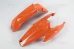 Sada blatníků KTM 85 2004-2010-999-OEM standartní barvy