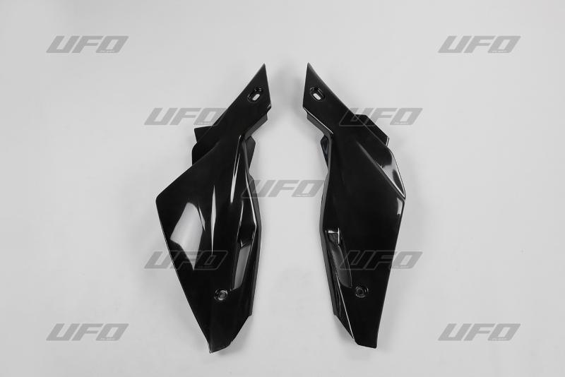 Bočnice HVA-001-černá